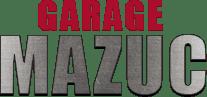 Logo GARAGE MAZUC